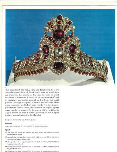 tiara-red