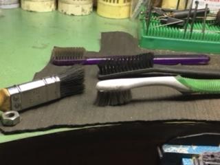 #7-brushes