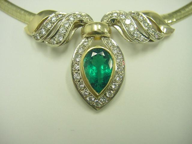 25ct Emerald