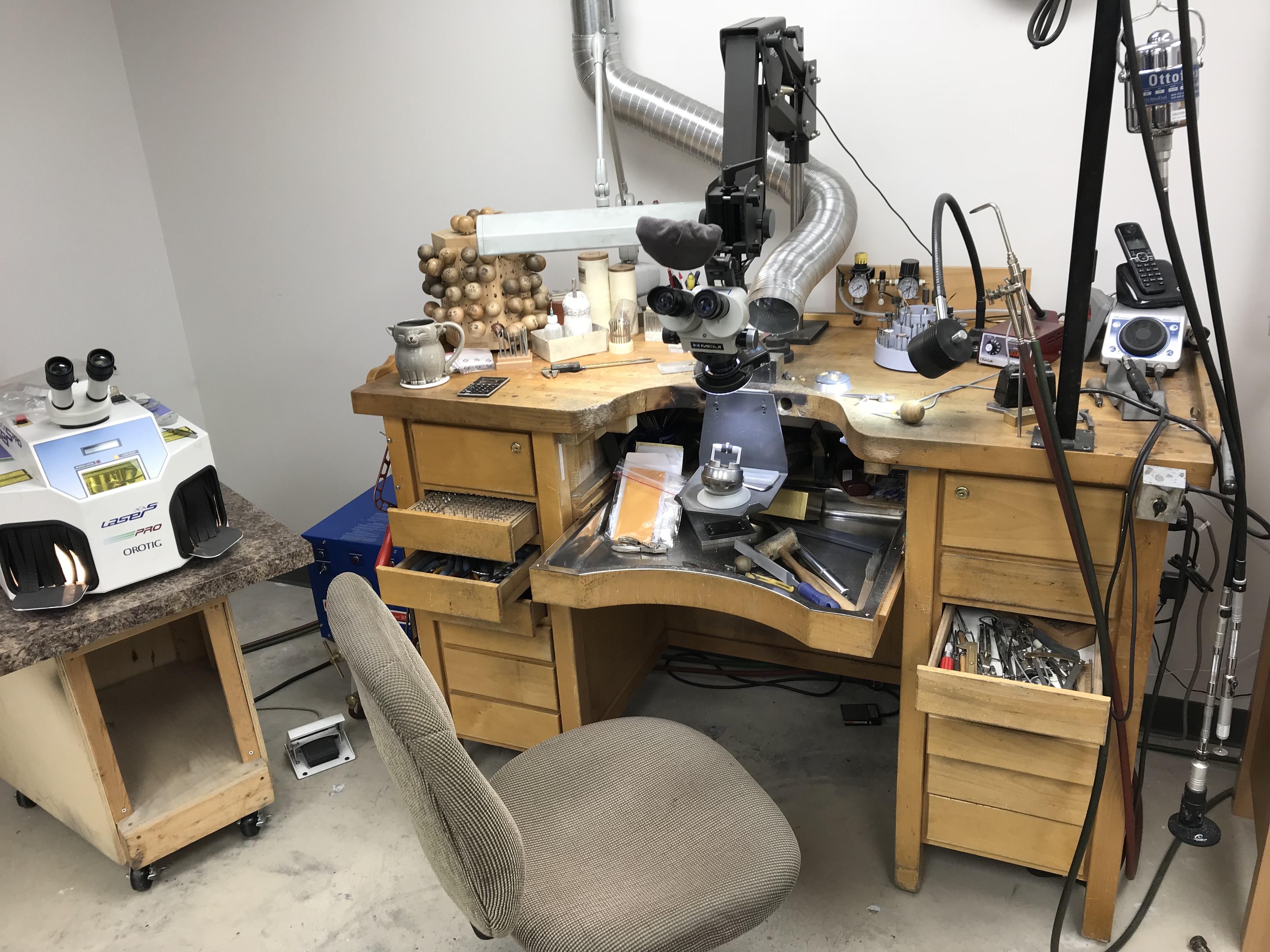Miraculous Buildyourbench Giveaway Bench Exchange Ganoksin Orchid Cjindustries Chair Design For Home Cjindustriesco